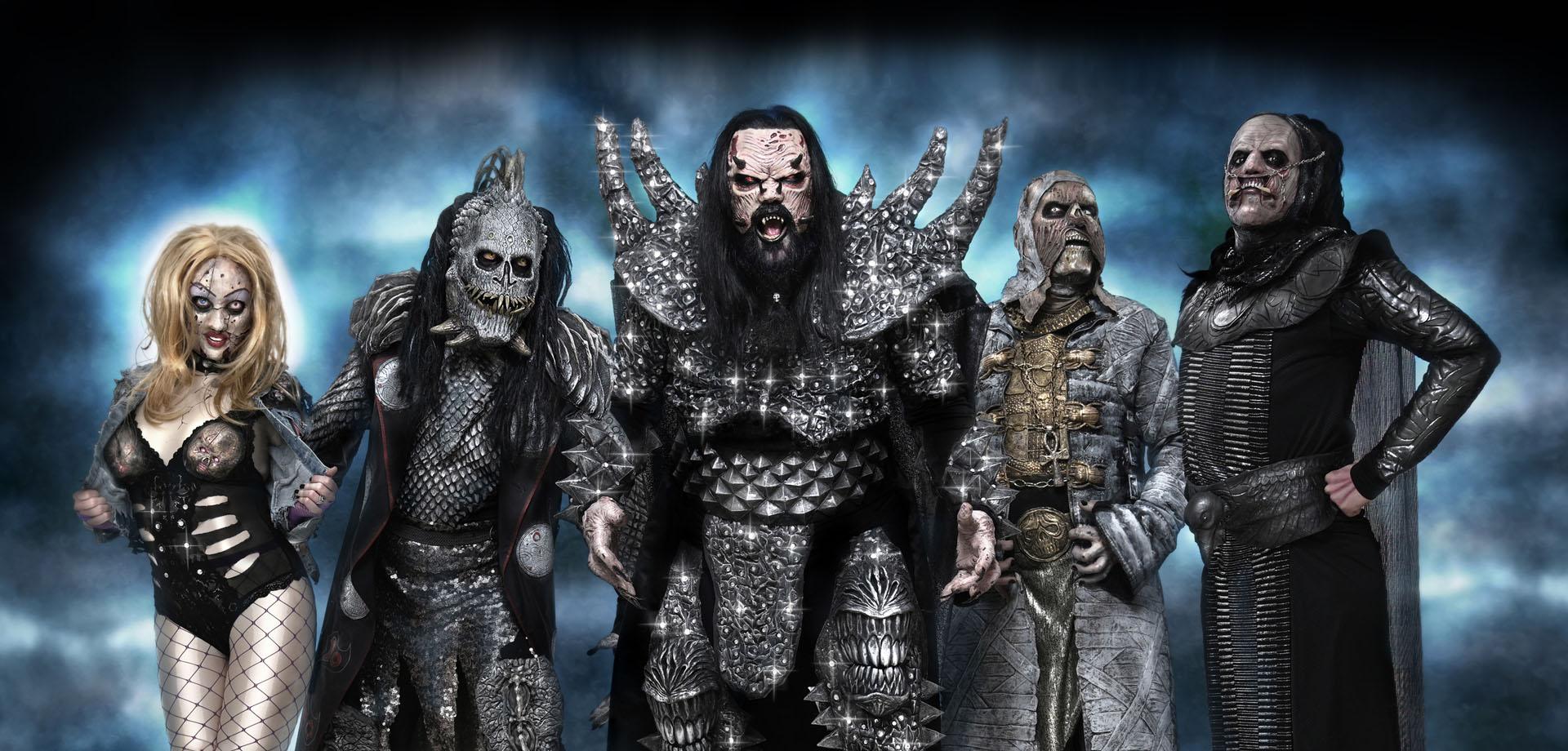 Lordi Band