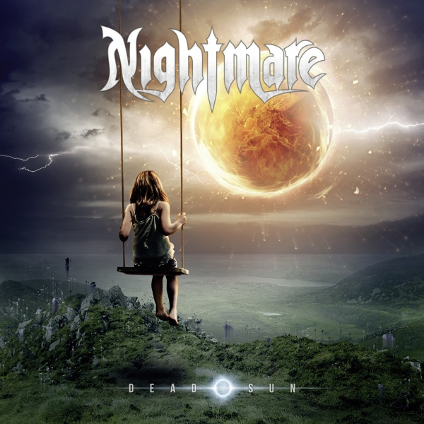 Nightmare cover 2016