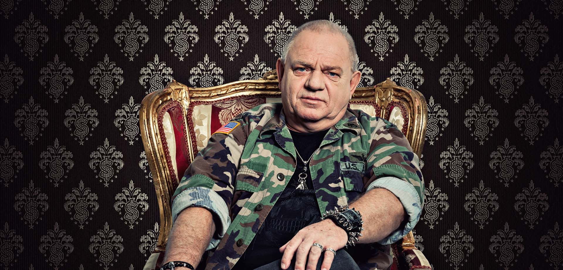 DIRKSCHNEIDER - Exclusive Interview!