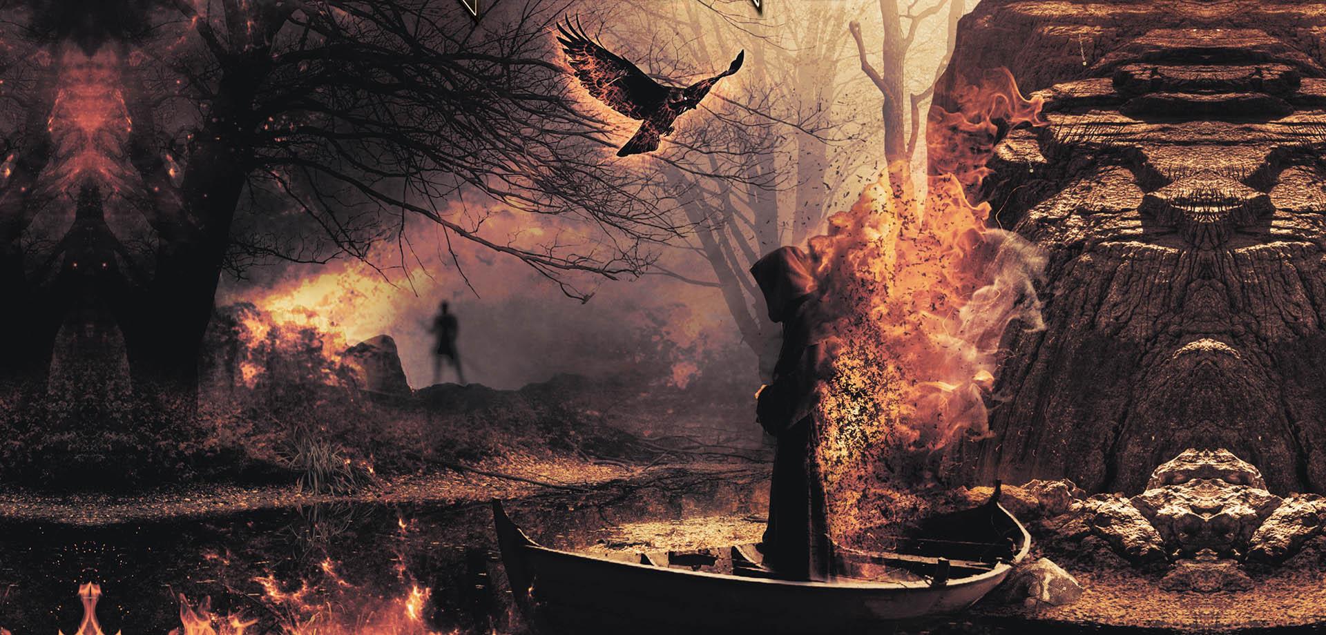 BURNING POINT - The Blaze