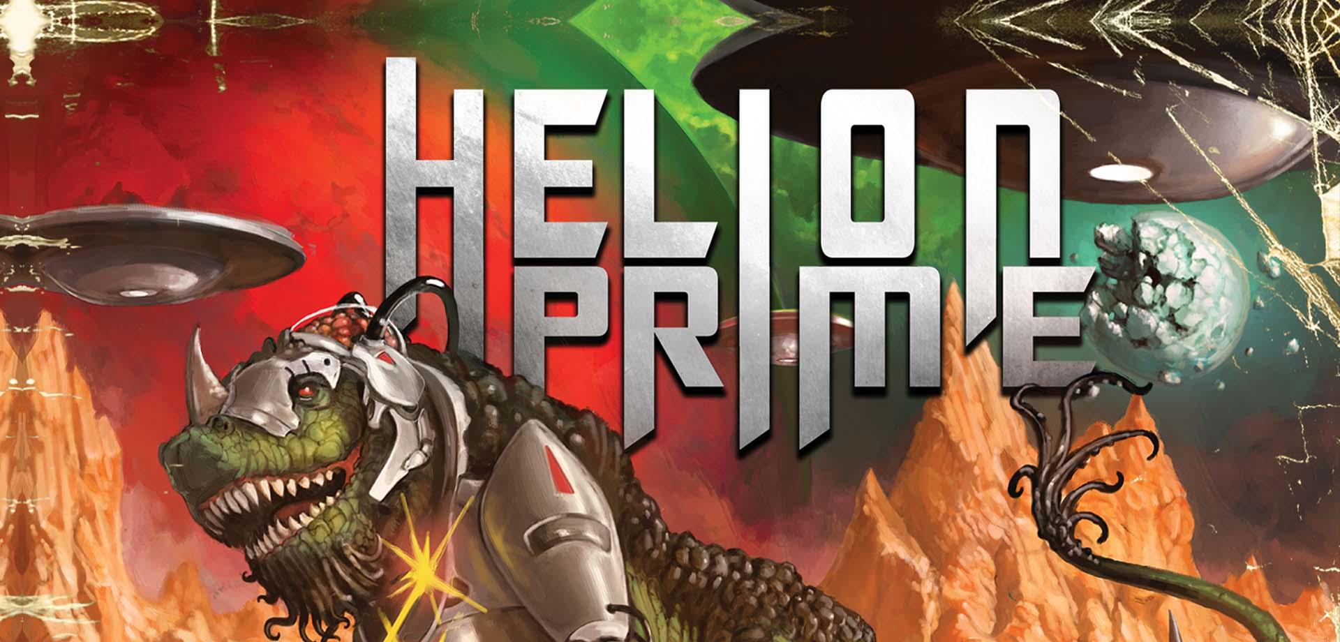HELION PRIME - Helion Prime