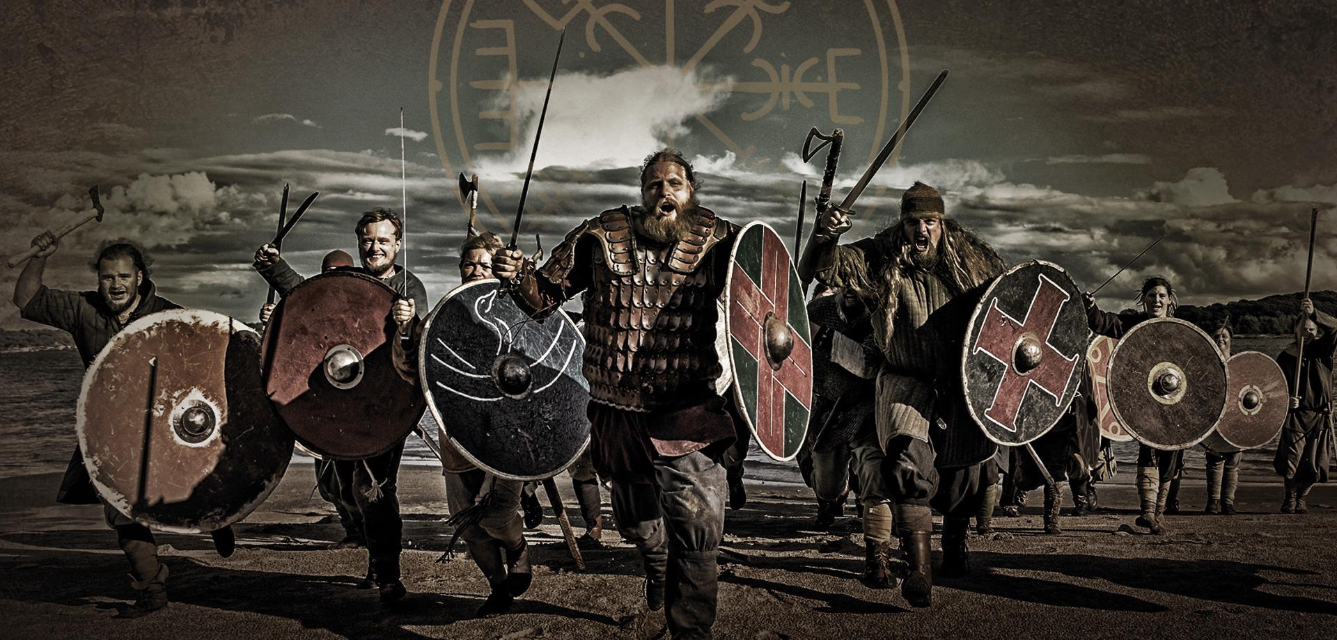 LEAVES' EYES - The Last Viking Midsummer Edition