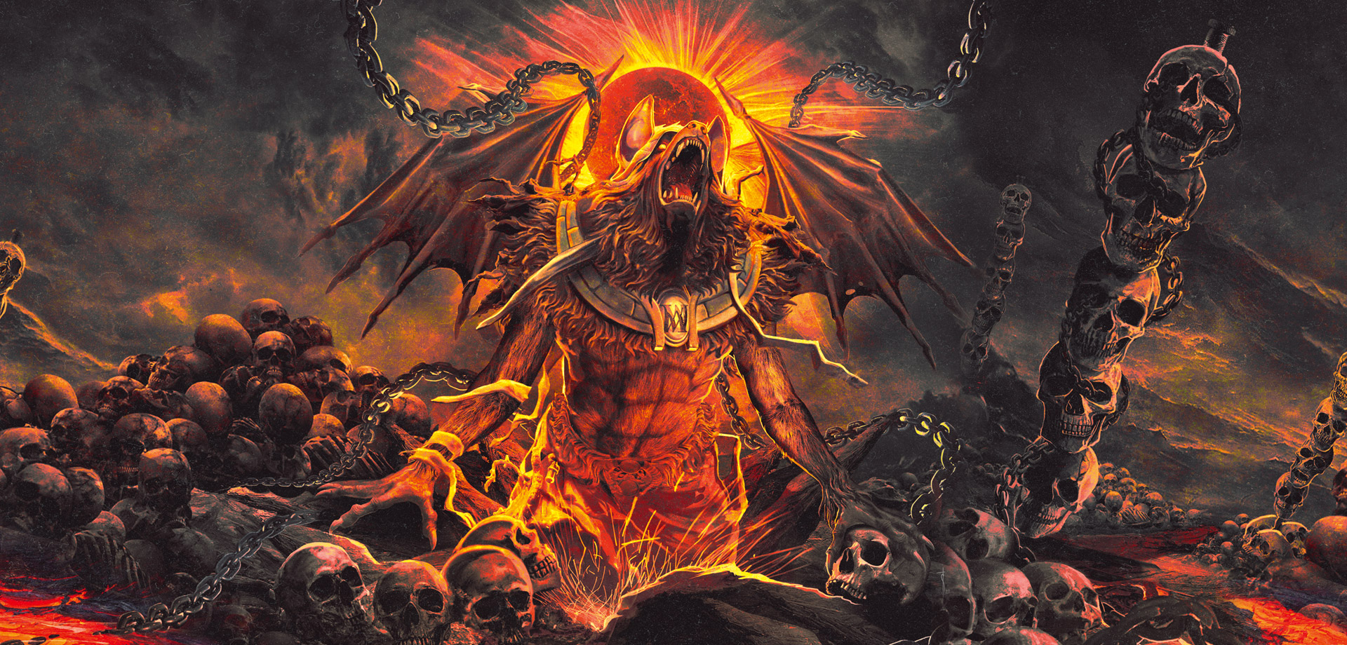 MANIMAL – Armageddon